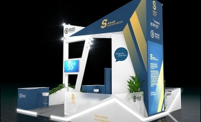 Exhibition Booth Contractor Sia : Exhibition stands design and building exhibition equipment